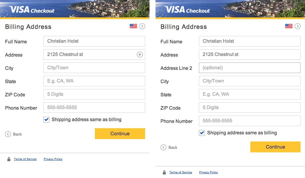 Why Address Line 15 Visa Card Had Been So Popular Till Now Address Line 1 Visa Card Vista Card