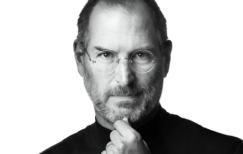 Rest in peace, Steve Jobs