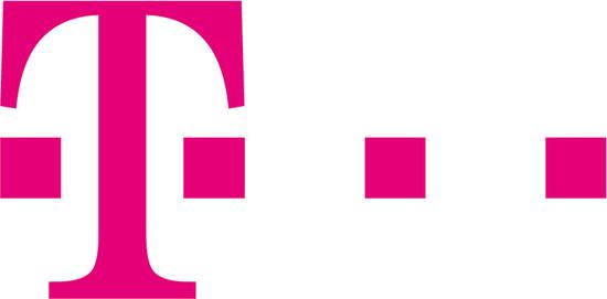 T-Mobile / Deutsche Telekom AG Logo